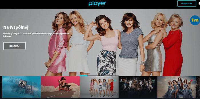 TVN Player za granica